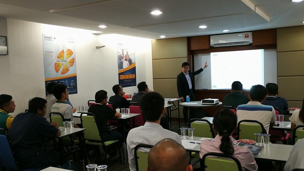 EnviroGear Training