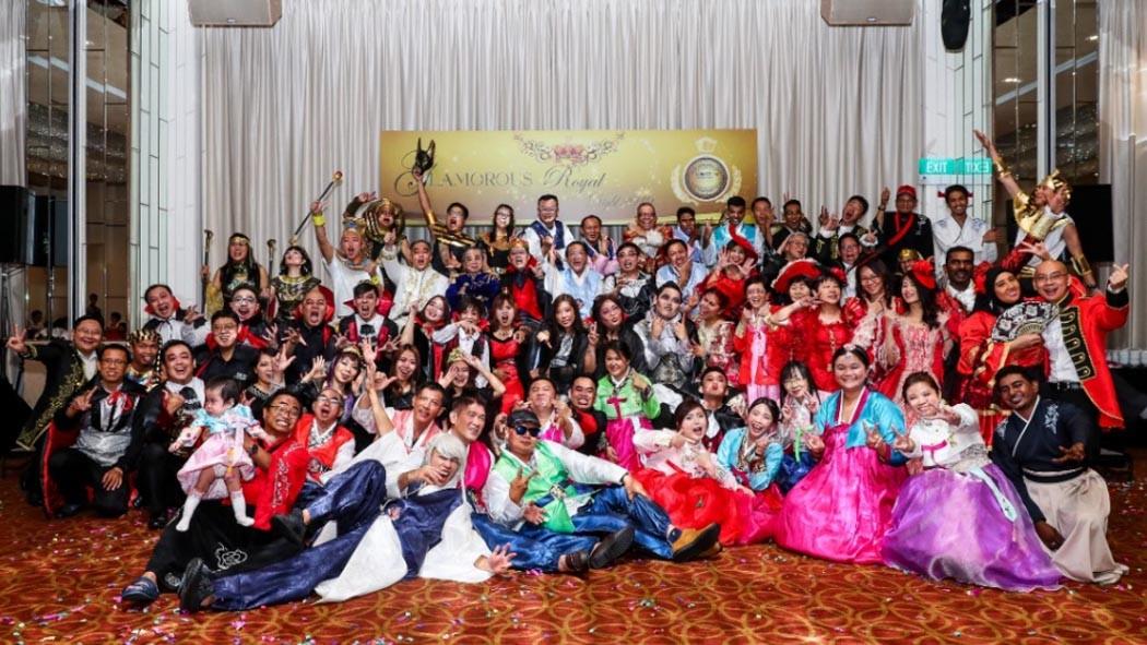DND Royal Dance
