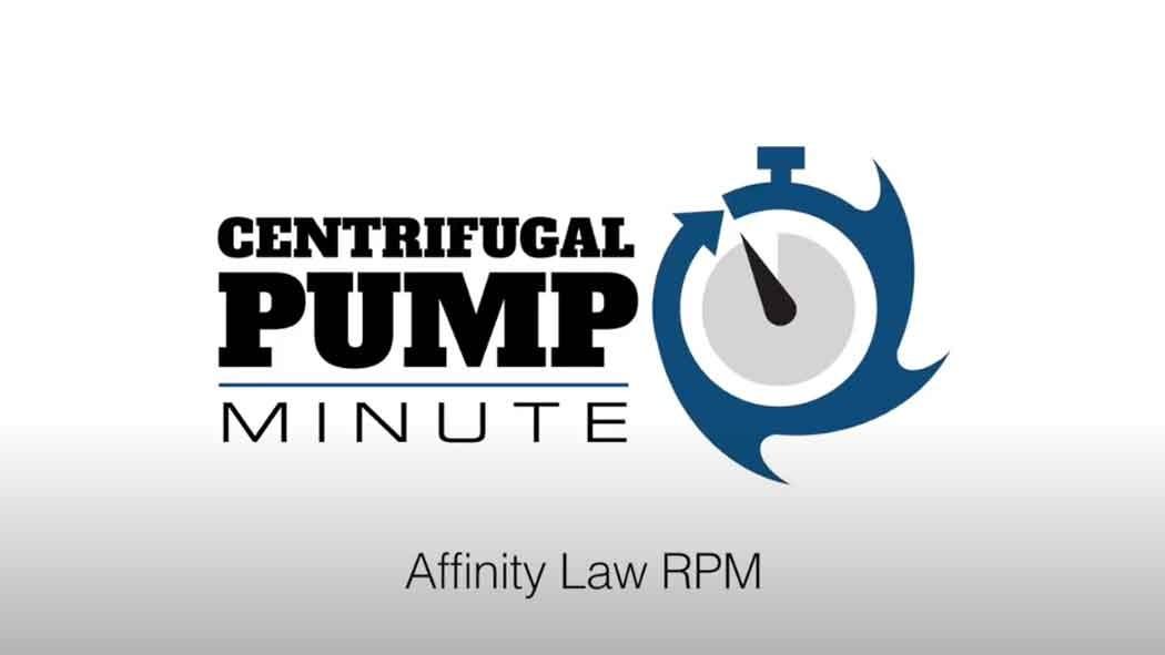 Affinity Law RPM
